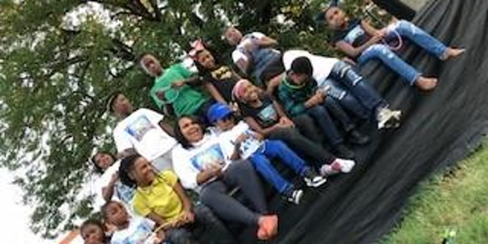 Children of Murdered Parents Event Free Food and