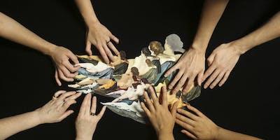 Collage Masterclass with Deborah Kelly