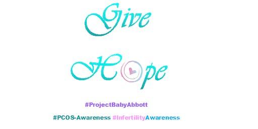 Bunco Fundraiser for IVF