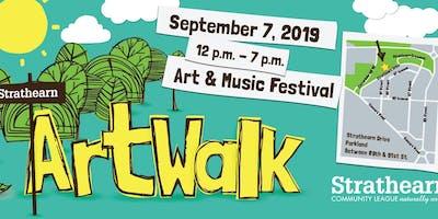 Strathearn Art Walk