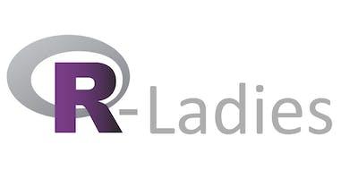 R-Ladies at Data Science Week: Panel and Sundowner