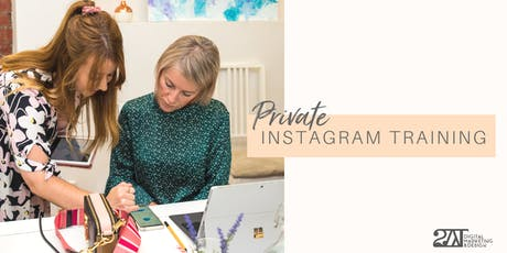 One on one: Instagram for business training workshop tickets
