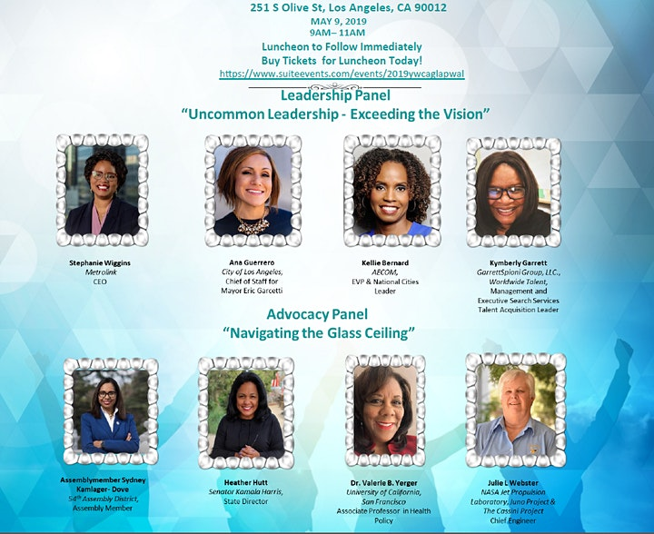 Phenomenal Woman Awards Luncheon 1st  Annual Plenary Session image