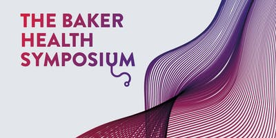 The Baker Institute Health Symposium