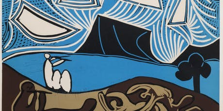 Picasso & the Masters of 20th Century Printmaking Museum Exhibit Admission tickets