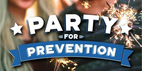 4th Annual Party for Prevention tickets