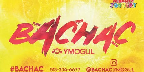 BACHAC Section - RedAntz Miami J'Ouvert  - Miami Carnival 2019 tickets