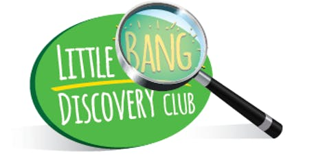 Little Bang Discovery Club - Dad & Me Group - Blacktown tickets