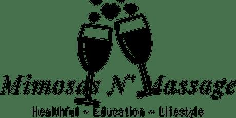 Un-Wine Wednesdays tickets