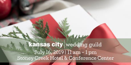 Kansas City Wedding Guild July Luncheon tickets