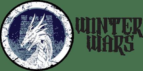 Winter War 19 @ Dalwhinnie Fields tickets