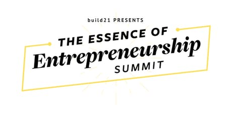 The Essence of Entrepreneurship Summit tickets
