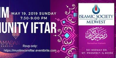 Muslim Community Iftar