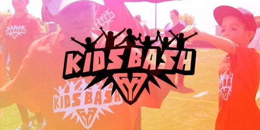 6th Annual Kids Bash