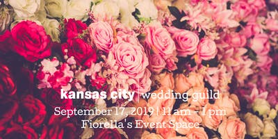 Kansas City Wedding Guild September Luncheon