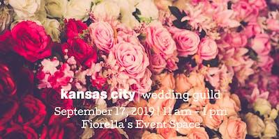 Kansas City Wedding Guild September Luncheon