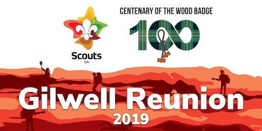 Gilwell Reunion 2019