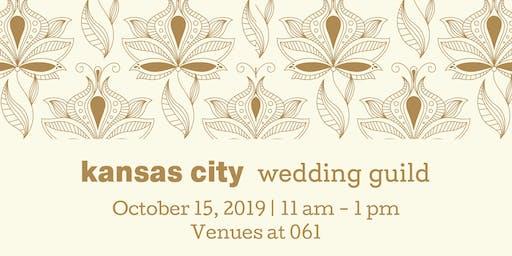 Kansas City Wedding Guild October Luncheon