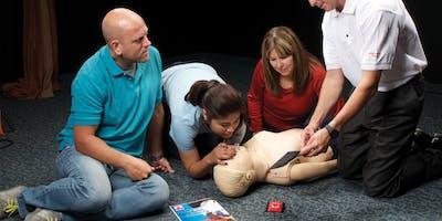 EFR Instructor Trainer Course - Sydney, Australia
