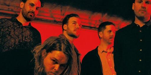 LEISURE (ALBUM TOUR)