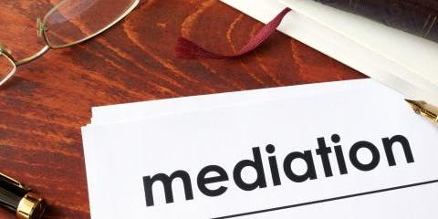 MBT-M Advanced Mediation Training