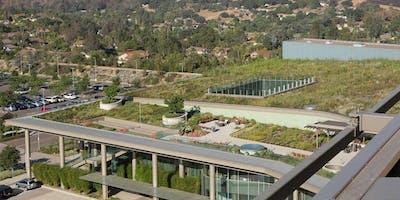 Palomar Medical Center Healing Garden