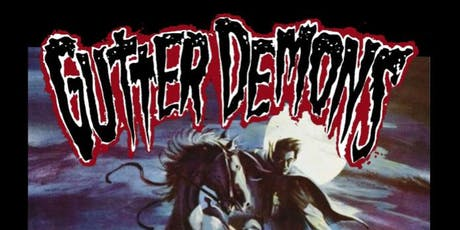 Gutter Demons at The Pin tickets