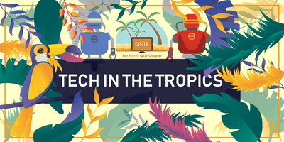 2019 QSITE FNQ Technology in the Tropics Conference