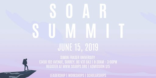 2019 SOAR Summit