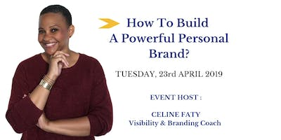Coffee Space: How To build A Powerful Personal Brand?