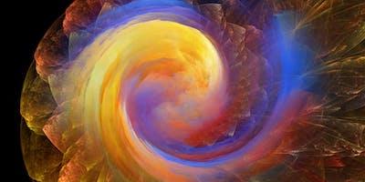 Moving Mandala : A Wild, Creative and Therapeutic Retreat