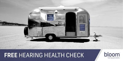 Free Hearing Health Check & Hearing Aid Trials