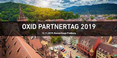 OXID Partnertag 2019