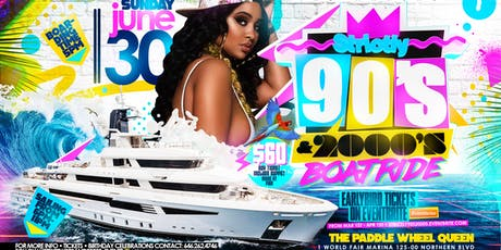 Strictly 90s & 2000s tickets