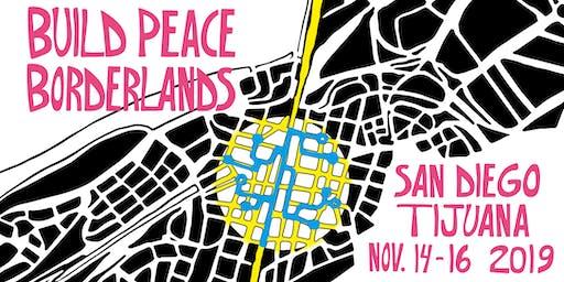 Build Peace 2019: Borderlands
