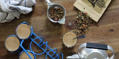 The Art of Chai - Sydney Workshop tickets
