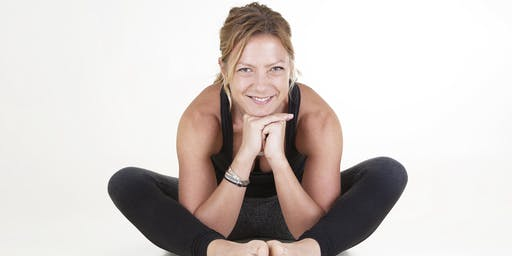70hr Yin Yoga Teacher Training with Nicky Hadjithoma