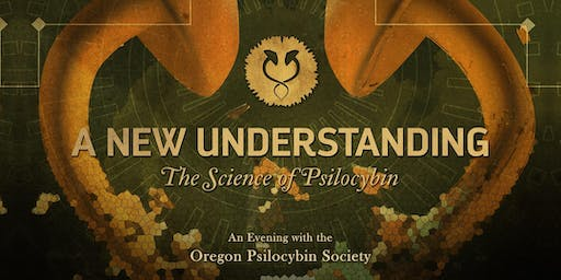 A New Understanding: The Science of Psilocybin