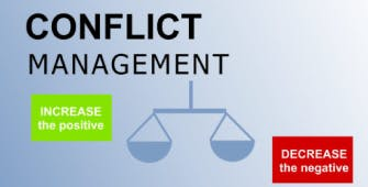 Conflict Management Training in Burbank, CA on December 3rd 2019