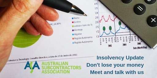 Revisit Risk July 2019 - Insolvency In The Construction Industry