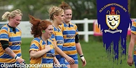 Play Women's Rugby @ Old Leamingtonians in Leamington spa tickets