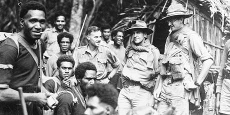History Talk - The South West Pacific 1941 - 1945: An Overview tickets