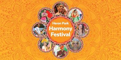 Heron Park Harmony Festival