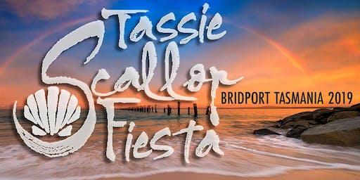 Tassie Scallop Fiesta 2019 Launch Party