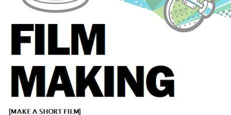 Film Making tickets