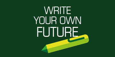 HE Zone Day Write Your Own Future
