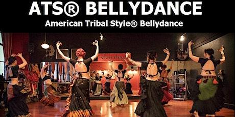 Beginner Bellydance - Single Class #bollywood #fitness #dance tickets