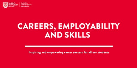 Careers Employability and Skills' Faculty Partnership Briefing (AHSS) tickets