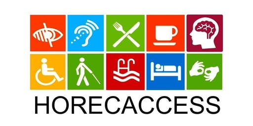 HORECACCESS workshop: provision of accessible and reliable services