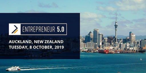 Entrepreneur 5.0 Auckland